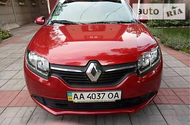 Renault Logan 2013 в Ирпене