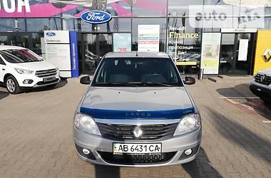 Renault Logan 2011 в Черновцах