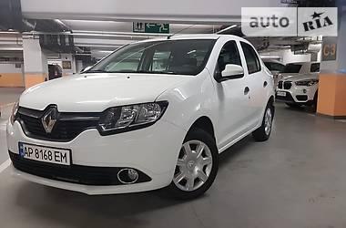 Renault Logan gbo euro 4 BRC