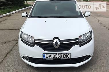 Renault Logan 2015 в Кропивницькому