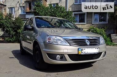 Renault Logan 2012 в Львове