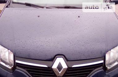 Renault Logan 2016 в Дубно