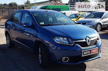 Renault Logan 2013 в Запорожье
