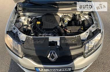 Renault Logan 2013 в Днепре