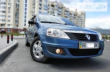 Renault Logan 2011 в Николаеве