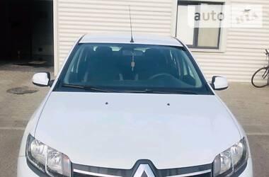 Renault Logan 2013 в Житомире