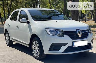 Renault Logan 2019 в Кривом Роге