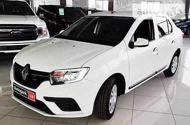 Renault Logan 2017 в Одессе