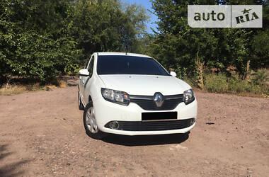 Renault Logan 2013 в Кривом Роге