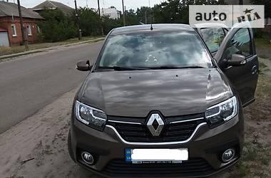 Renault Logan 2017 в Харькове