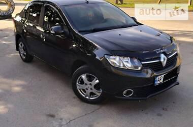 Renault Logan 2013 в Васильевке
