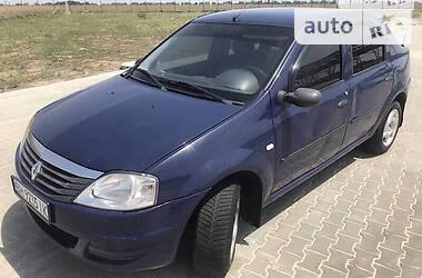 Renault Logan 2009 в Одессе