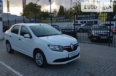 Renault Logan 2016 в Херсоне