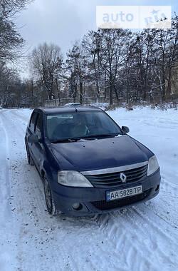 Renault Logan 2012 в Киеве