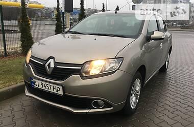 Renault Logan 2014 в Києві
