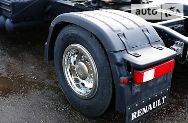 Renault Magnum 2012 в Ружине