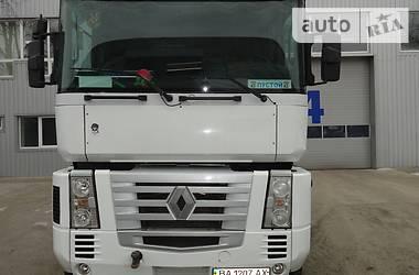 Renault Magnum 2004 в Полтаве