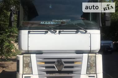 Renault Magnum 2001 в Кривом Роге