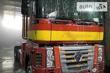 Renault Magnum 2002 в Ровно