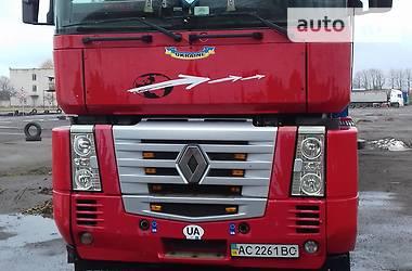 Renault Magnum 2004 в Луцке