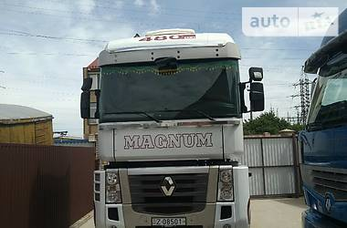 Renault Magnum 2011 в Бердичеве