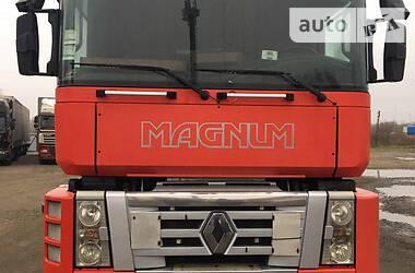 Renault Magnum 2007 в Ровно