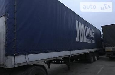 Renault Magnum 2001 в Кропивницькому