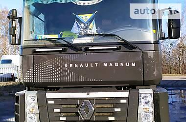Renault Magnum 2006 в Корсуне-Шевченковском