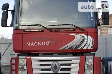 Renault Magnum 2007 в Запорожье