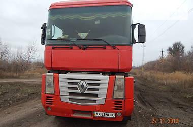 Renault Magnum 2004 в Харькове