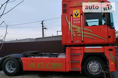 Renault Magnum 2008 в Бердичеве
