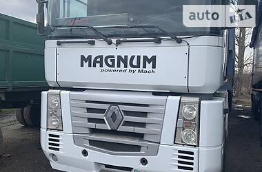 Renault Magnum 2003 в Ровно