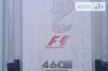 Renault Magnum 2007 в Луцке