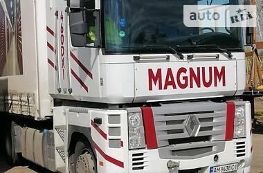 Renault Magnum 2007 в Пулинах