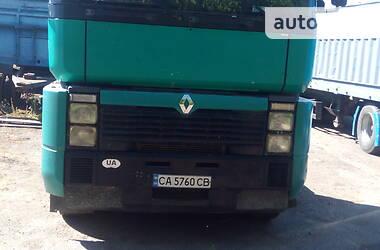 Renault Magnum 2000 в Звенигородке