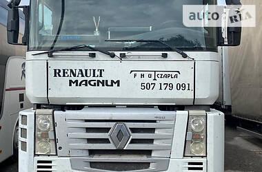 Renault Magnum 2007 в Хмельницком