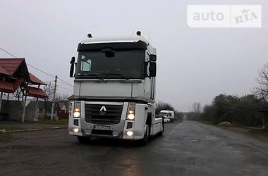 Renault Magnum 2011 в Тернополе