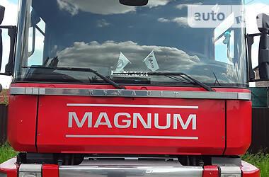 Тягач Renault Magnum 2008 в Оржице