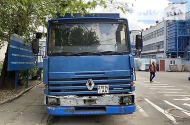 Фургон Renault Major 2000 в Дніпрі