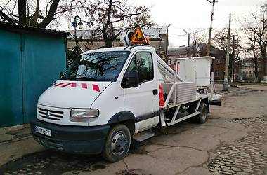 Renault Mascott груз. 2002 в Одессе