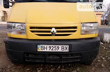 Renault Mascott груз. 2000 в Измаиле