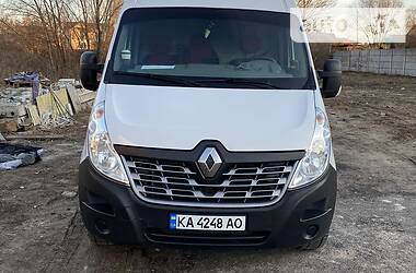 Renault Mascott груз. 2015 в Києві