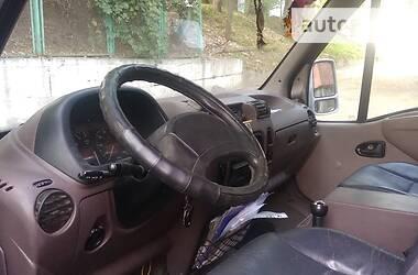 Renault Master груз.-пасс. 2000 в Львове