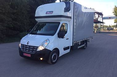 Renault Master груз. 2013 в Ковеле