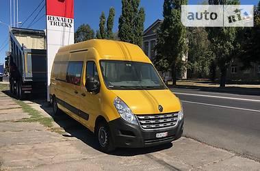 Renault Master груз. 2012 в Харькове