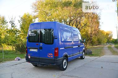 Renault Master груз. 2002 в Одессе