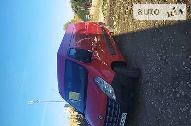 Renault Master груз. 2011 в Тернополе