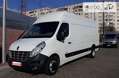 Renault Master груз. 2013 в Ровно