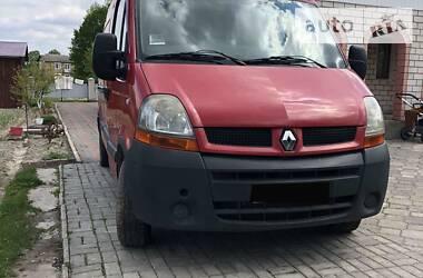 Renault Master груз. 2004 в Дубровице