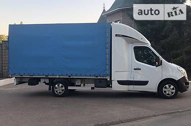 Renault Master груз. 2017 в Покрове